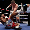 Liam Smith Stops John Thompson to Claim Vacant WBO Super Welterweight Title