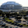 Fan Shot In The Head After Cowboys-Patriots Game