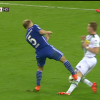 Johannes Geis Gets 5-Match Suspension For Violent Tackle