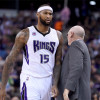 George Karl Offered Back-handed Apology to DeMarcus Cousins