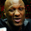 Lamar Odom Is 'Fighting For His Life'