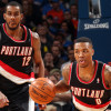 Lillard Says He and Aldridge Parted on Good Terms