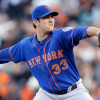 Matt Harvey Missed Mandatory Team Workout