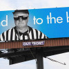 Detroit Lions Fans Bash Refs On Billboard