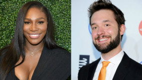 Serena Williams Is Dating Reddit Co-Founder Alexis Ohanian