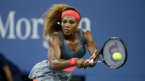 Serena Williams 2015 Season Is Over
