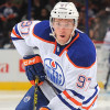 Connor McDavid Out 'Long Term'