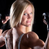 Holly Holm Does the Sweet Science Proud
