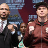 Cotto vs. Canelo: Boxing At Its Mythic Best