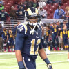 Rams' Stedman Bailey in Stable Condition After Being Shot in Head