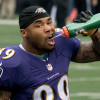 Steve Smith Out For Season With Torn Achilles