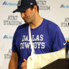 Tony Romo Out With Fractured Clavicle