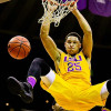 "Watch: Potential #1 Pick Ben Simmons(21Pts, 20Reb) Looks ""Lebron Like"" In Posterizing Marquette"