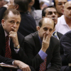 Jeff Van Gundy, Tom Thibodeau Could Emerge as Rockets Coaching Candidates