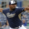 Padres trade Benoit to Mariners for 2 prospects