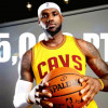 Lebron James Becomes Youngest Player to 25,000 Points