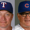 Joe Maddon, Jeff Banister Earn MLB Manager of the Year Honors