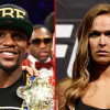 Mayweather: Rousey On Ring Magazine Looks Bad
