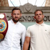 Andy Lee and Billy Joe Saunders to Wrap Up Terrific Middleweight Season