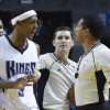Rondo Sort Of Apologizes For Directing Slur At Gay NBA Referee
