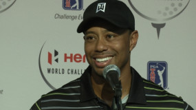 Tiger Woods Has 'No Timetable' For His Return To PGA Tour
