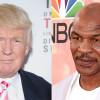 Mike Tyson Defends Donald Trump