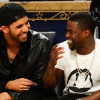 Drake and Kevin Hart to Coach NBA All-Star Celebrity Game