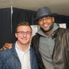 Johnny Manziel Dropped by LeBron's Marketing Agency
