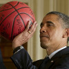 Petition Begs President Obama To Play In 2017 Celebrity All-Star Game