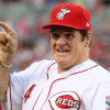 Reds to Induct Pete Rose Into Team's Hall of Fame