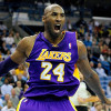 Kobe Becomes Third Player To Score 33k Points