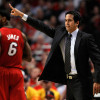 Report: LeBron James Apparently Left Miami Partially Because Heat Wouldn't Fire Erik Spoelstra