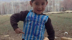 Lionel Messi Wants To Meet Afghan Boy In Plastic Bag Jersey