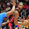 Report: Chris Bosh Has Another Blood-Clot Issue