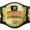Cruiserweight: An Invisible Division in America