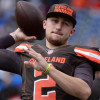 Johnny Manziel Ruptured Ex-Girlfriend's Eardrum