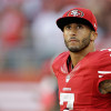 Report: Kaepernick Wants Out of SF, Prefers Jets