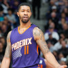Markieff Morris Gets In Shoving Match With Suns Teammate Archie Goodwin