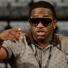 Arrest Warrant Issued for Adrien Broner For Robbery and Assault
