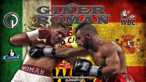 Miguel Roman Set to Face Juli Giner In Spain