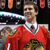 Blackhawks Prospect Garret Ross Charged in Revenge Porn Case