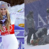 Lindsey Vonn's Season Is Over Due To Knee Injury