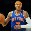 Carmelo Anthony Isn't OK With Phil Jackson Being Part-Time Coach of the Knicks