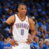 Russell Westbrook Pissed That Charlie Villanueva Interrupted Pregame Routine