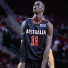 Former High School Phenom Thon Maker Declares for 2016 NBA Draft