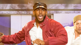 """Chris Paul Takes on New Edition's """"Candy Girl"""" on Lip Sync Battle (Video)"""