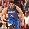 Karl-Anthony Towns Deservedly, and Unanimously, Wins 2016 NBA Rookie of the Year