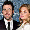 Justin Verlander And Kate Upton, Engaged
