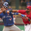 Social Media Goes Wild After Odor Punched Bautista