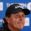 Phil Mickelson Sued By SEC
